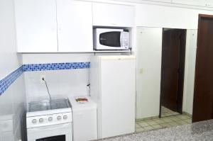 Costeira Praia Apartamento, Ferienwohnungen  Natal - big - 17