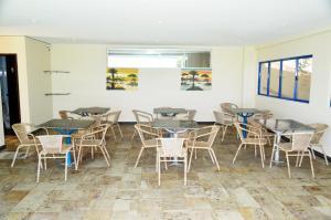 Costeira Praia Apartamento, Ferienwohnungen  Natal - big - 20