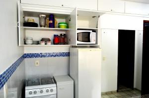 Costeira Praia Apartamento, Ferienwohnungen  Natal - big - 21