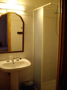 Hotel Ristorante La Font, Hotel  Castelmagno - big - 7
