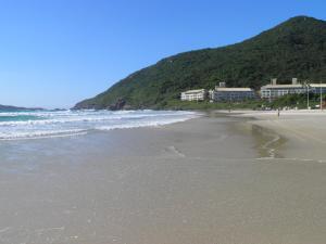 Pousada Mar de Cristal, Affittacamere  Florianópolis - big - 48
