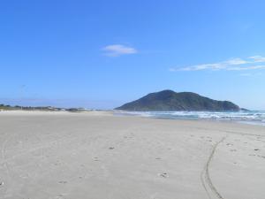 Pousada Mar de Cristal, Affittacamere  Florianópolis - big - 107