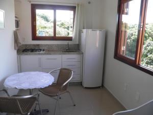Pousada Mar de Cristal, Guest houses  Florianópolis - big - 54