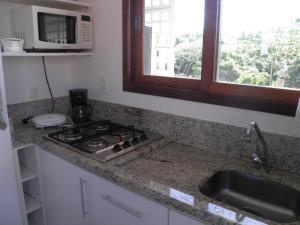 Pousada Mar de Cristal, Guest houses  Florianópolis - big - 87