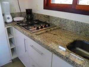 Pousada Mar de Cristal, Guest houses  Florianópolis - big - 112