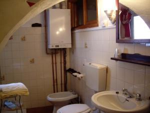 Hotel Ristorante La Font, Hotel  Castelmagno - big - 6