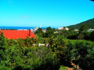 Pousada Mar de Cristal, Гостевые дома  Флорианополис - big - 65