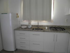 Pousada Mar de Cristal, Guest houses  Florianópolis - big - 74