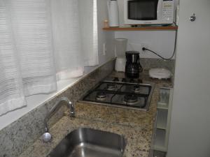 Pousada Mar de Cristal, Guest houses  Florianópolis - big - 95