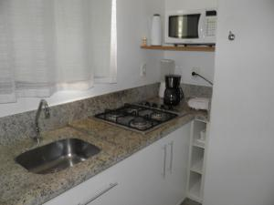 Pousada Mar de Cristal, Guest houses  Florianópolis - big - 94