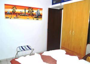 Costeira Praia Apartamento, Ferienwohnungen  Natal - big - 24