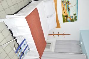 Costeira Praia Apartamento, Ferienwohnungen  Natal - big - 28