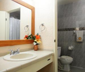 Hotel Santo Tomas, Hotely  Ensenada - big - 5