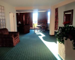 Hotel Santo Tomas, Hotely  Ensenada - big - 8