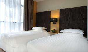 Empire Hotel Subang, Szállodák  Subang Jaya - big - 17