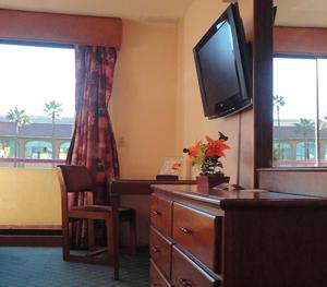 Hotel Santo Tomas, Hotely  Ensenada - big - 30