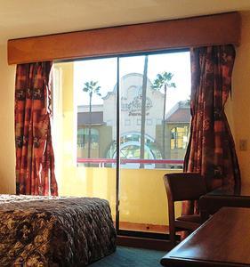 Hotel Santo Tomas, Hotely  Ensenada - big - 36