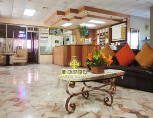 Hotel Santo Tomas, Hotely  Ensenada - big - 20