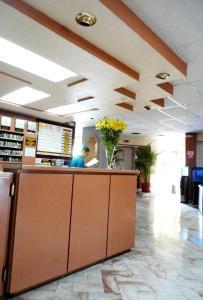 Hotel Santo Tomas, Hotely  Ensenada - big - 12