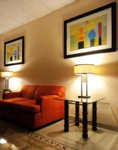 Hotel Santo Tomas, Hotely  Ensenada - big - 10