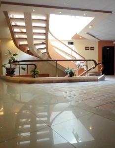 Hotel Santo Tomas, Hotely  Ensenada - big - 22