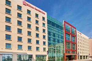 Hilton Garden Inn Dubai Mall of the Emirates (21 of 34)