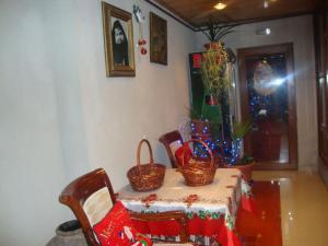 Hotel MIRA, Hotels  Goris - big - 24