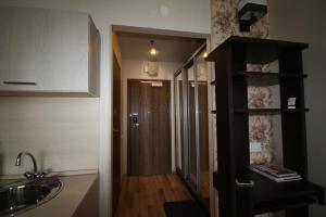 Yes Nord-City, Apartmanhotelek  Szentpétervár - big - 39