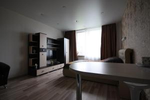 Yes Nord-City, Apartmanhotelek  Szentpétervár - big - 35