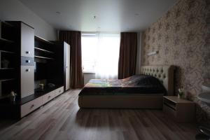 Yes Nord-City, Apartmanhotelek  Szentpétervár - big - 34