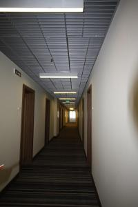 Yes Nord-City, Apartmanhotelek  Szentpétervár - big - 37