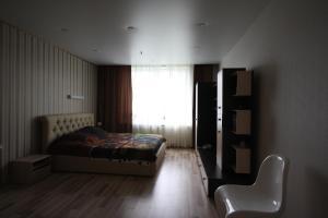 Yes Nord-City, Apartmanhotelek  Szentpétervár - big - 42