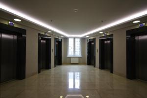Yes Nord-City, Apartmanhotelek  Szentpétervár - big - 38
