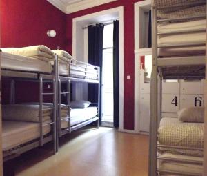 Porto Wine Hostel, Hostely  Porto - big - 27