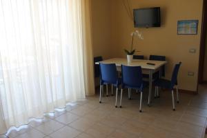 Residence Blumarine - Mosciano Sant'Angelo