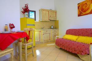 Hotel Residence Acquacalda, Hotels  Acquacalda - big - 10