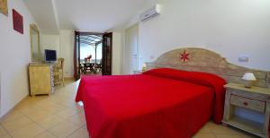Hotel Residence Acquacalda, Hotels  Acquacalda - big - 11