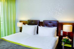 Hotel Ambassador Kaluga, Hotels  Kaluga - big - 48
