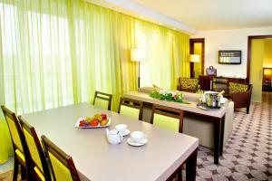 Hotel Ambassador Kaluga, Hotels  Kaluga - big - 51
