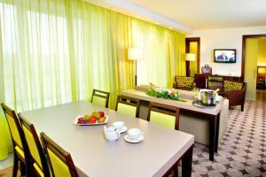 Hotel Ambassador Kaluga, Hotels  Kaluga - big - 28