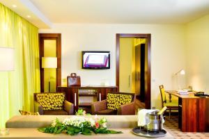 Hotel Ambassador Kaluga, Hotels  Kaluga - big - 8