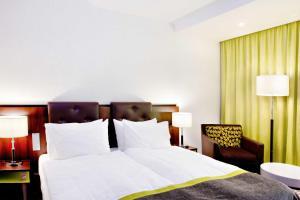 Hotel Ambassador Kaluga, Hotels  Kaluga - big - 7