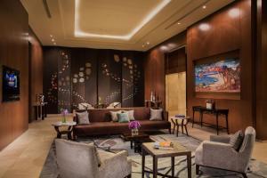 Ascott Kuningan Jakarta, Apartmánové hotely  Jakarta - big - 28