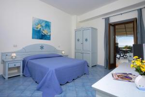 Hotel Residence Acquacalda, Hotels  Acquacalda - big - 9