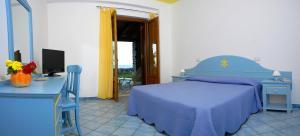 Hotel Residence Acquacalda, Hotels  Acquacalda - big - 13