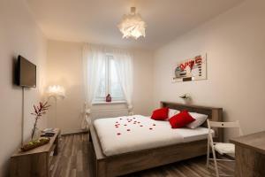 Henry Apartment, Apartmanok  Prága - big - 1