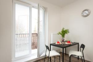 Henry Apartment, Apartmanok  Prága - big - 11