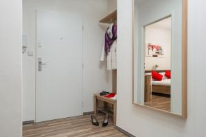 Henry Apartment, Apartmanok  Prága - big - 10
