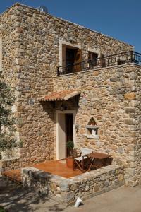 Villa Lagoudi