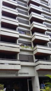 Lorena Apartment, Апартаменты  Сан-Пауло - big - 14
